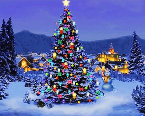 12 любими детски песнички за Коледа