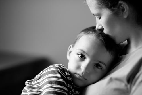 Цената на майчината любов