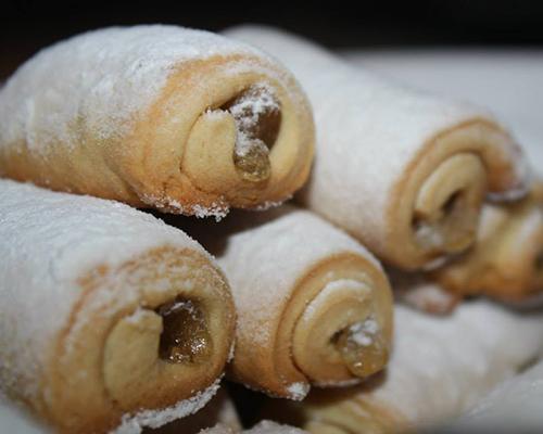 Три рецепти за вкусни постни сладки