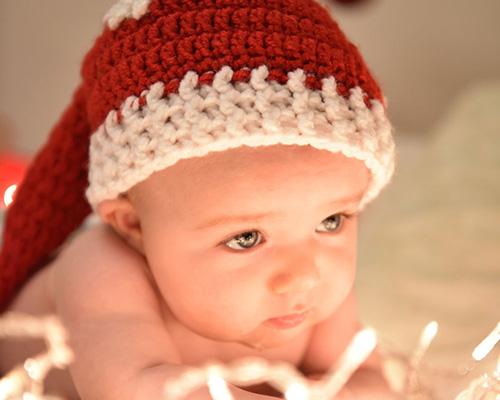"""И победителите в конкурса """"Първата Коледа на моето бебе"""" са…"""