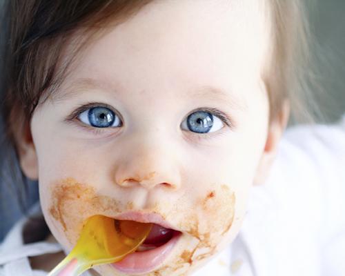 7 вкусни следобедни закуски за бебета над 6 месеца