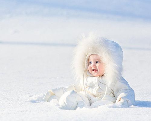 Снежният човек Страхил