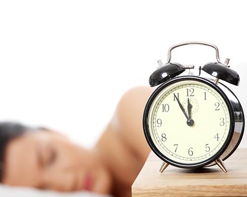 Колко важно е майките също да спят достатъчно?