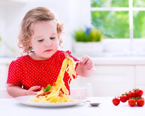 Бебешки рецепти с нови вкусове за деца над девет месеца (първа част)