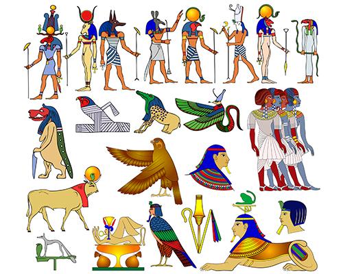 Каква жена сте според египетския хороскоп