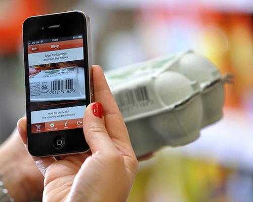 """""""БГ Баркод"""" вече дава пълна информация за продуктите на пазара"""