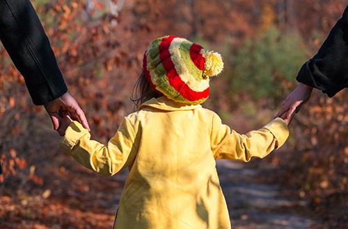 10 златни правила за възпитанието