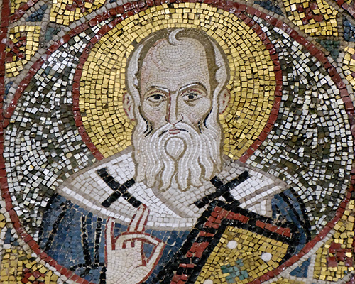 Православната църква почита Свети Григорий Богослов