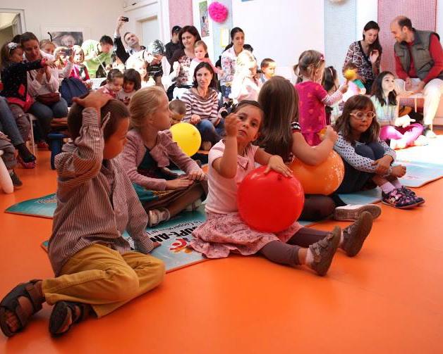 Идеи и възможности за нетрадиционен рожден ден в Серендипити