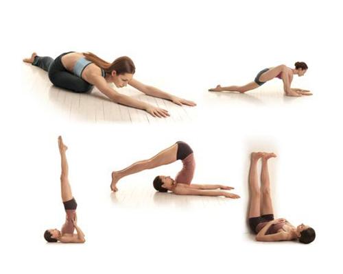 5 упражнения за разтягане, които ще ви заредят с енергия