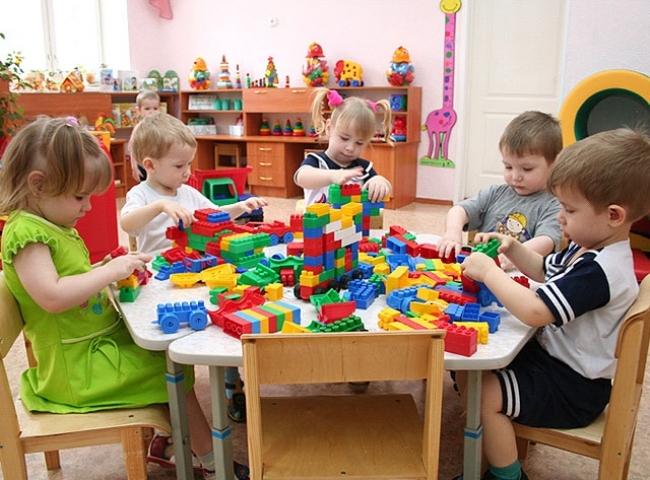 Детските градини във Варна с нов пропускателен режим