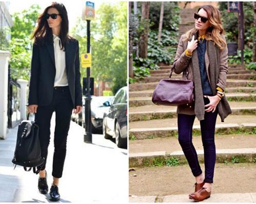10 чифта обувки, които всяка жена трябва да има в гардероба си