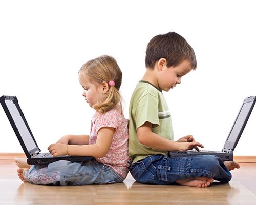 Международен ден за безопасен интернет: Децата и дигиталните технологии