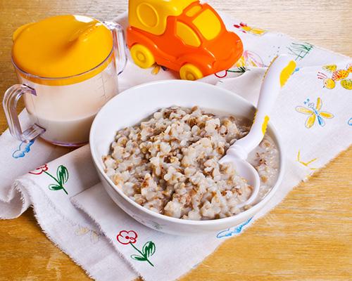 7 вкусни рецепти с елда за бебета и малки деца