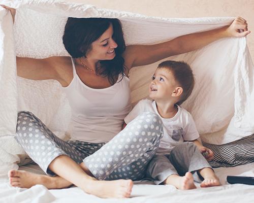 Десет основни качества, важни за майчинството