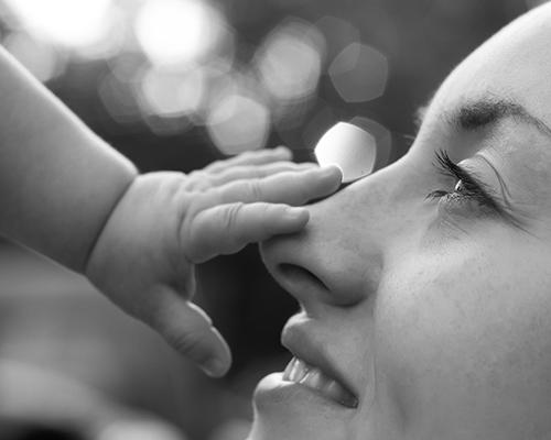 20 правила за щастливи майки