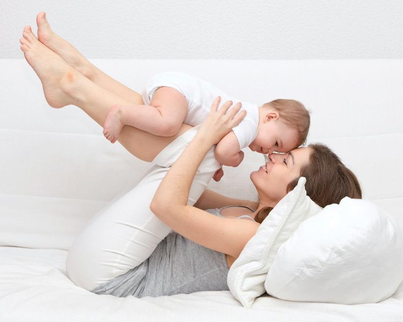 7 неща, които всяка майка трябва да си признае
