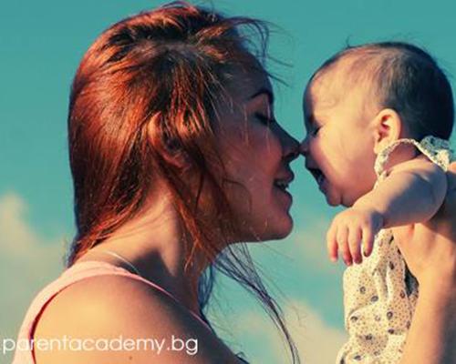 Академия за родители: само седмица до най-големият семеен форум у нас!