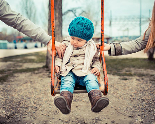 Важните уроци, на които всеки родител да научи сам детето си