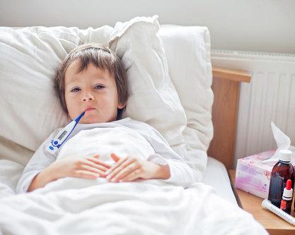 Хомеопатия при грип и грипоподобни заболявания