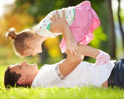 Урок за един баща (притча)