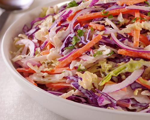 7 зимни зелеви салати