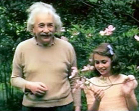 Вселенската сила – любов, писмо от Айнщайн до дъщеря му
