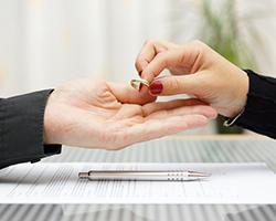 Правата ми: Отношенията с бившия ми съпруг след развода