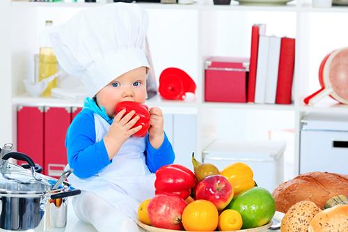 15 хранителни продукта, които не са за деца до една година