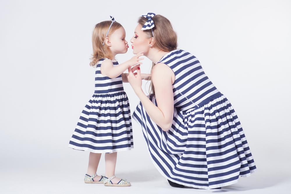 Уроците, които научаваш като момиче и забравяш като майка