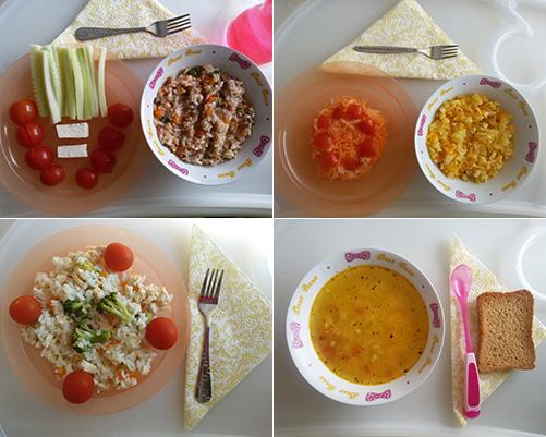 4 вкусни и лично изпитани рецепти с пилешко месо (12 месеца +)