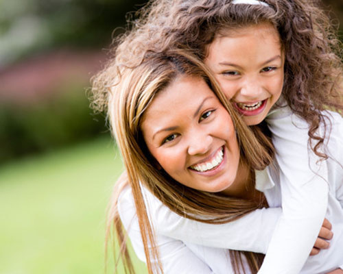 10 неща, които майките на момичета да си припомнят