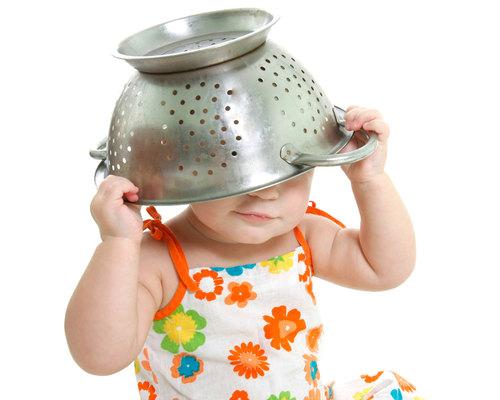 7 детских рецептов с новыми вкусами (8 месяцев)