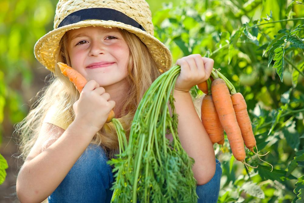 5 съвета как децата да приемат повече плодове и зеленчуци