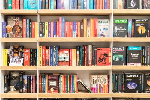 45 панаир на книгата – от 12 до 17 декември в София
