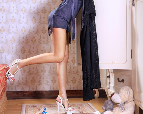 5 кратки, но ценни съвета с грижа за гардероба ви