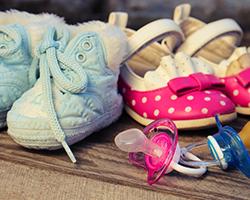 Японски метод за планиране пола на бебето
