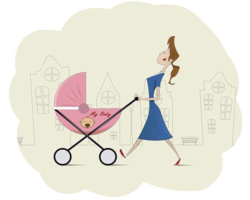 12 причини да бъдете майка