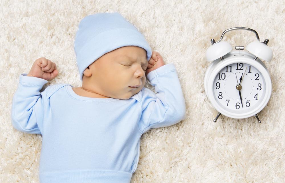 Митове за детския сън