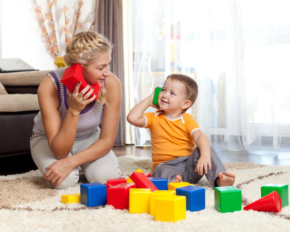 7 начинa да говорите с детето така, че да ви разбере от раз