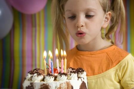 Наръчник за детски рожден ден