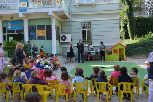 """В Пловдив въвеждат първи метода """"Монтесори"""" в детски градини"""