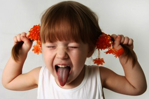 Кои храни правят децата агресивни?