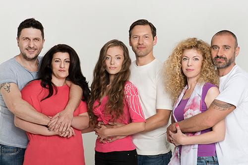 На поход срещу рака на гърдата с любими български звезди