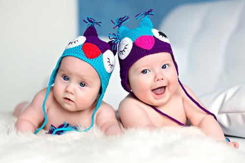 Чудото, наречено близнаци