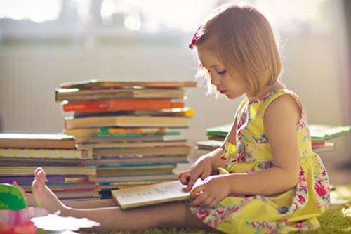 Четене с творчество