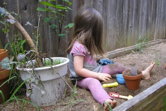 Микробите в почвата – важни за човешкото здраве