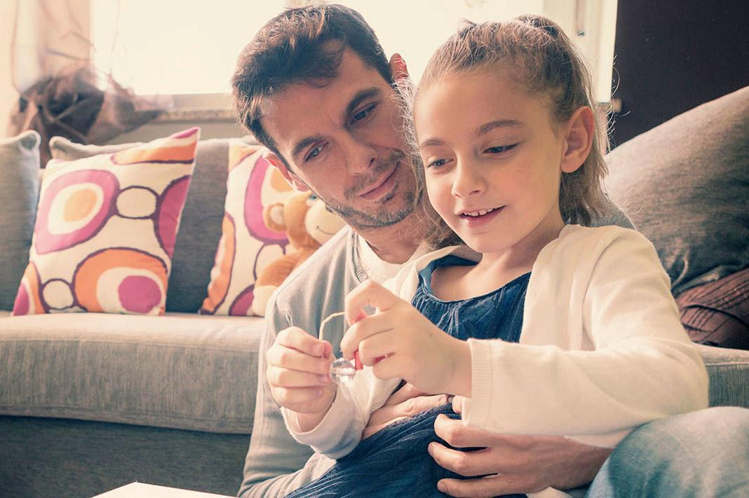 Децата и парите: На какво ме научи дъщеря ми за спестяването