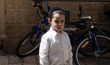 Защо еврейските деца стават гении?