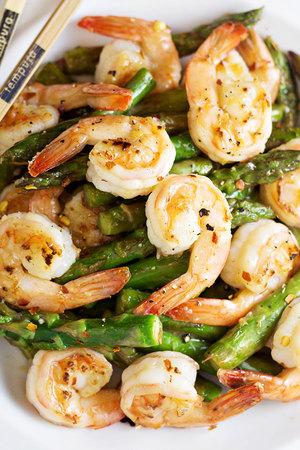 Море во мне (три рецепта с морепродуктами за 20 минут)